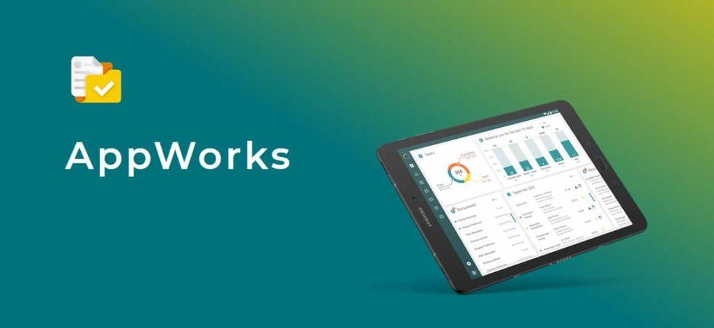 Azure ISV - Applion Appworks